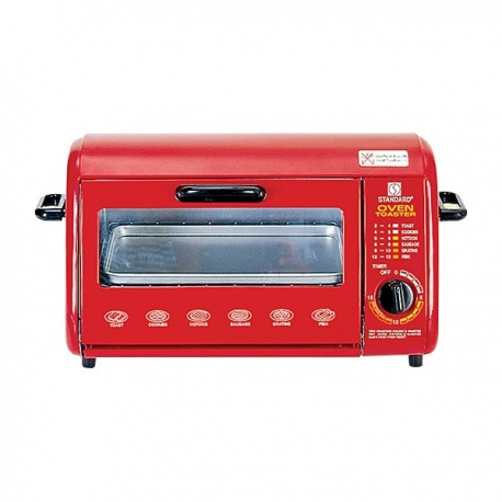 Buy Standard Oven Toaster SOT 603 online at Shopcentral Philippines.
