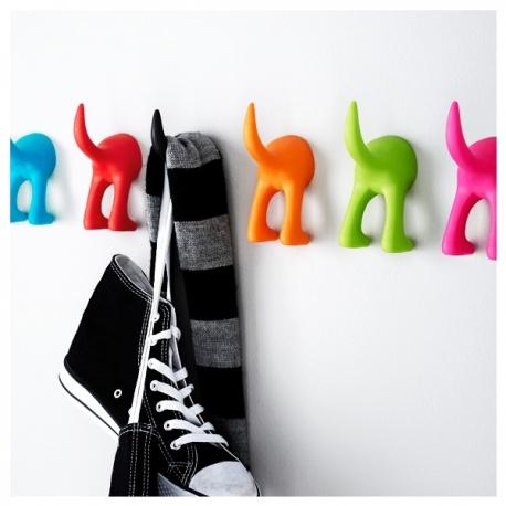 Buy IKEA BASTIS Soft Rubber Hook - Orange online at Shopcentral Philippines.