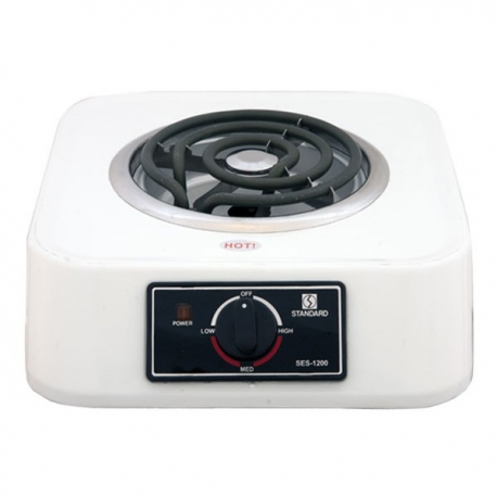 Buy Standard Electric Stove SES 1200 online at Shopcentral Philippines.