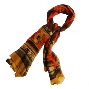 Buy Ladies Scarf Design 2 online at Shopcentral Philippines.