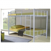 "Buy Ivan Double Deck 36""x75"" online at Shopcentral Philippines."