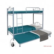 "Buy Uni Pull-out Bed 36""x72"" online at Shopcentral Philippines."