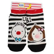 Buy U & I Low - Cut Socks online at Shopcentral Philippines.