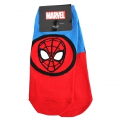 Buy Spider Man Low-Cut Socks  online at Shopcentral Philippines.
