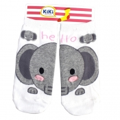 Buy Elephant  Low-Cut Socks online at Shopcentral Philippines.