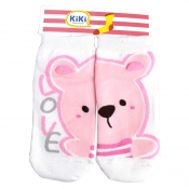 Buy Pinky Bear  Low-Cut Socks online at Shopcentral Philippines.