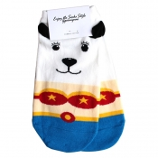 Buy The Doggy  Low-Cut Socks  online at Shopcentral Philippines.