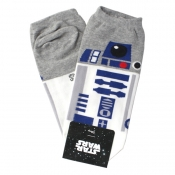 Buy Star Wars R2-D2  Low - Cut Socks online at Shopcentral Philippines.
