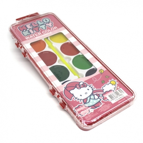 Buy Hello Kitty  Water Color online at Shopcentral Philippines.