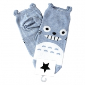 Buy Weird Cat  Design Low - Cut Socks Design 1 online at Shopcentral Philippines.