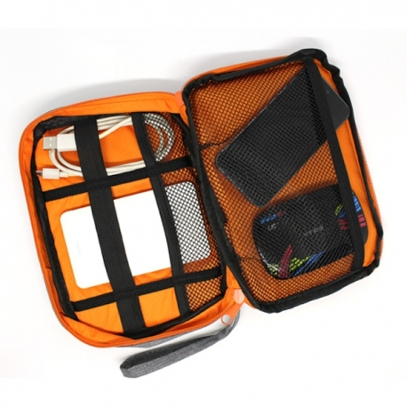 Buy Cascade Travel Digital Accessories Organizer online at Shopcentral Philippines.