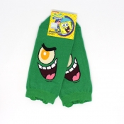 Buy Plankton Low-Cut Socks  online at Shopcentral Philippines.