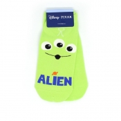Buy Monsters University Little Green Men 3 Low-Cut Socks  online at Shopcentral Philippines.
