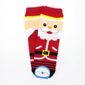 Buy Christmas Themed High Socks - Theme 8 online at Shopcentral Philippines.