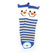 Buy Christmas Themed High Socks - Theme 6 online at Shopcentral Philippines.
