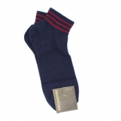 Buy Custom Dark Blue Socks online at Shopcentral Philippines.
