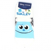 Buy Monsters University Sulley Low-Cut Socks  2 online at Shopcentral Philippines.