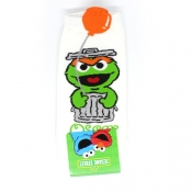 Buy  Sesame Street  Design Low-Cut Socks 3 online at Shopcentral Philippines.