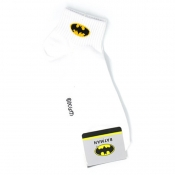 Buy Batman Hi-Cut Socks 1 online at Shopcentral Philippines.