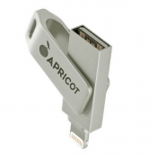 Buy Apricot OTG for Apple online at Shopcentral Philippines.