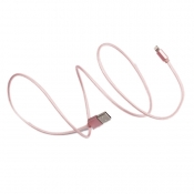 Buy LeBlanc Lighting Cable for Apple Rose Gold online at Shopcentral Philippines.