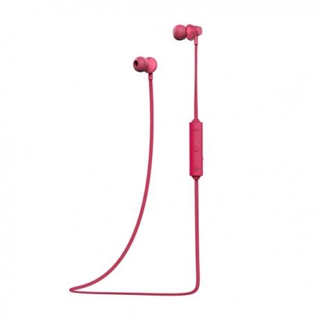 Buy Marsche Wireless Bluetooth Headphone - Azalea Pink online at Shopcentral Philippines.