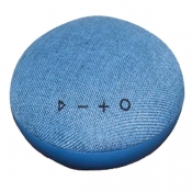 Buy Langford Signaturi Bluetooth Speaker - Blue online at Shopcentral Philippines.