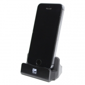 Buy LEWIS Longhorn Apple Charging Dock - Jet Black online at Shopcentral Philippines.