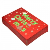Buy Christmas Gift Box   Large - Design 4 online at Shopcentral Philippines.