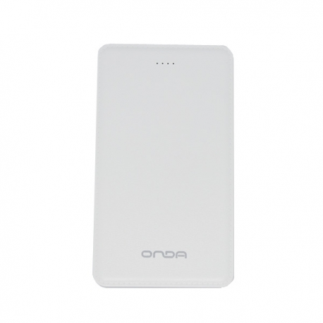 Buy ONDA Power Bank - 5000 mAh 18.5WH online at Shopcentral Philippines.
