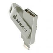 Buy Apricot OTG for Apple 64g online at Shopcentral Philippines.