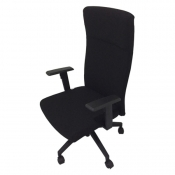 Buy OFFICE HIGH BACK CHAIR H236 online at Shopcentral Philippines.