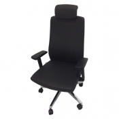 Buy Office High Back Chair H336 online at Shopcentral Philippines.