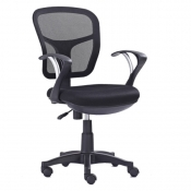 Buy Office Low Back Chair C8906 online at Shopcentral Philippines.