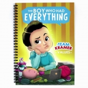 Buy Team Kramer - What You Need to Know (Values) online at Shopcentral Philippines.