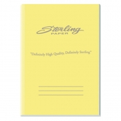 Buy Sterling Notebook Neon Series ClipBinder Refill online at Shopcentral Philippines.