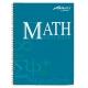 Avanti Math Subject Notebook