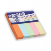 Buy Orions Sticky Notes 5 in 1 Strips online at Shopcentral Philippines.