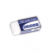Buy Orions Eraser Small White online at Shopcentral Philippines.