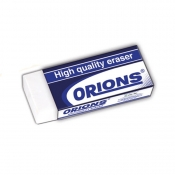 Buy Orions Eraser Big White online at Shopcentral Philippines.