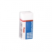 Buy PENTEL ERASER HI-POLYMER SML online at Shopcentral Philippines.