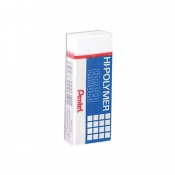 Buy PENTEL ERASER HI-POLYMER MED online at Shopcentral Philippines.