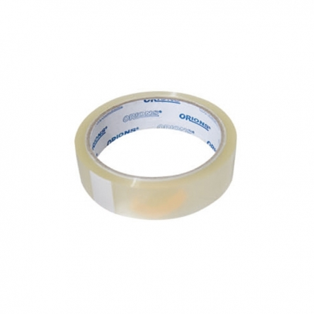 "Buy Orions Adhesive Tapes Clear 1"" x 50 yards online at Shopcentral Philippines."