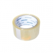Buy Orions Adhesive Tapes Clear Packaging 48mm x 50m online at Shopcentral Philippines.