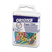 Buy Orions Paper Clips online at Shopcentral Philippines.