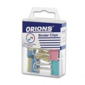 Buy Orions Binder Clips online at Shopcentral Philippines.