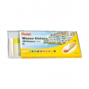 Buy WATER COLORS 18 COLORS online at Shopcentral Philippines.