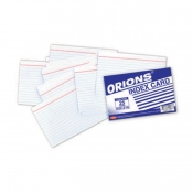 Buy Orions Index Cards online at Shopcentral Philippines.