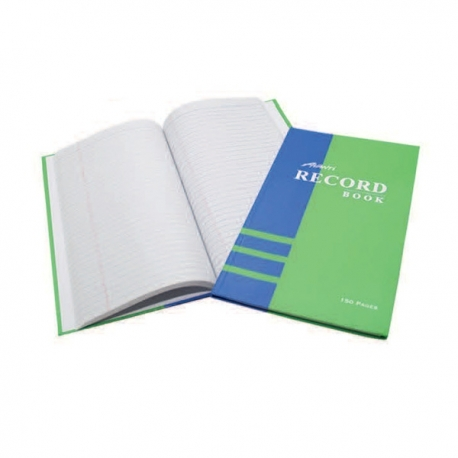 Buy Avanti Record Book 150 Pages online at Shopcentral Philippines.
