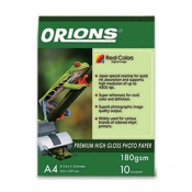 Buy Orions Photo Paper 10's online at Shopcentral Philippines.